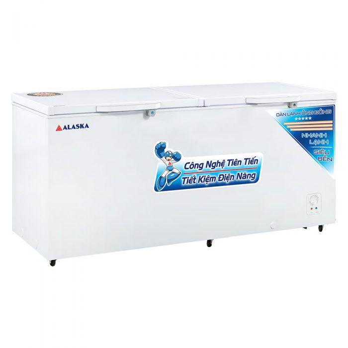 Tủ đông Alaska HB-1200c