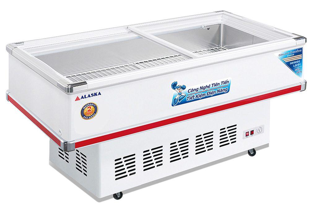 Tủ đông Alaska SD-4SC