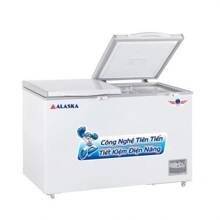 Tủ đông Alaska HB-550N